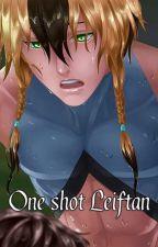 One shot Leiftan by Mevala0