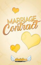 Marriage Contract by ckaichen