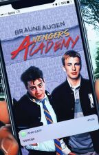 Avengers Academy WhatsApp II. by BrauneAugen