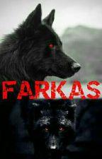 Farkas by ShivaIva