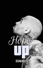 Hopes Up || Chris Brown  by issakaleli