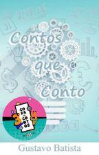 Contos que Conto by GustavoHAB