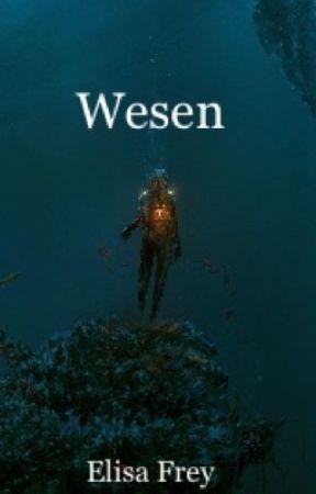 Wesen #IceSplinters18 by ElisaFrey