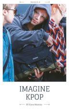 Imagine Kpop by llyns_