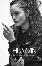 HUMAN [CATWS] [On hold...] by Tomahony1