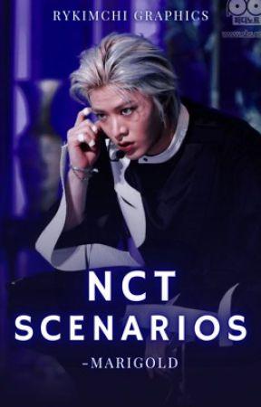 Nct Scenarios - | Reaction | - Wattpad