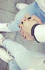 إبقى بجانبي إلى الأبد  by marwa_am