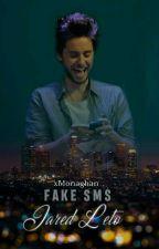 fake sms ☆ jaredleto by xMonaghan