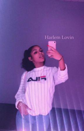 Harlem Lovin by imagination2creation
