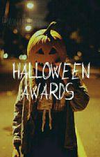 Halloween Awards  by HalloweenAwards