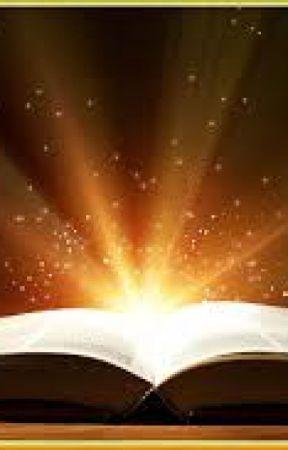 Bíblia Sagrada by kemillyloquete
