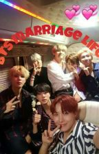 BTS marriage life by yunisadwi