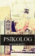 Psikolog by SebnemSngl