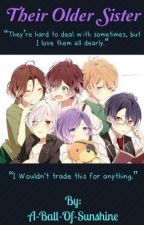 Their Older Sister « Diabolik Lovers X Reader » by A-Ball-Of-Sunshine