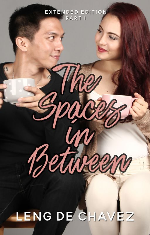 The Spaces in Between (#Wattys2016) by shirlengtearjerky
