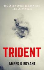 Trident by amberkbryant