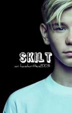 Skilt | Marcus & Martinus by handwritten2003