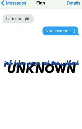 UNKNOWN [FACK] by IrrelevantZarry