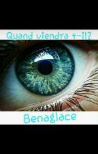 Quand viendra t-il? by Benaglace