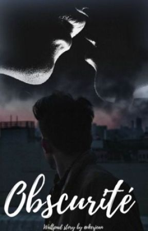 Obscurité ✅ by kerjean
