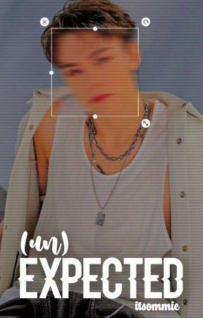 (Un)expected. {VerKwan OS} by mon_bebe_lalala