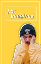 j.b; imaginas  by dbirlem