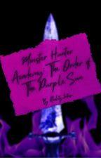 The vampire teachers pet! by _reality_bites_