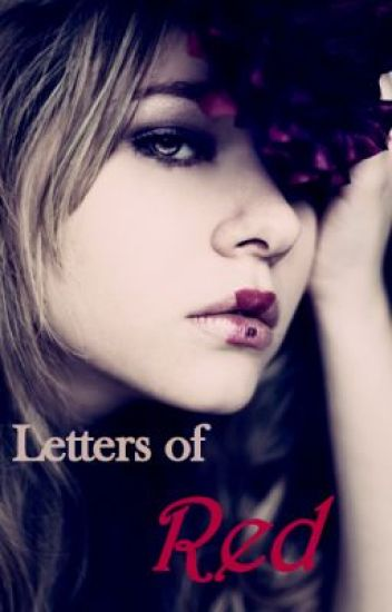 Letters of Red