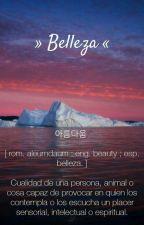 Belleza [HopeV] by Oblivious_Hopeless