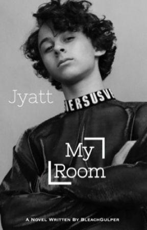 My Room [Jyatt] by BleachGulper