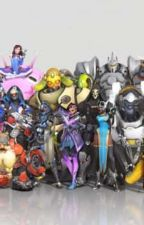 Overwatch One Shots and Imagines by -Clint_Barton-