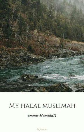 my halal muslimah by MafantaOmar