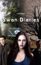 Swan Diaries (crossover fanfiction of Twilight and The Vampire Diaries) by ttsforks