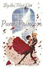 Punk Princess  by ilovMariNior