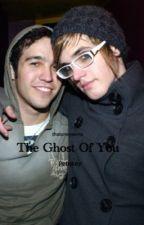 The Ghost Of You (Petekey) by thatoneyeemo