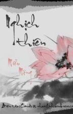Nghịch thiên (Hoàn) by surijn