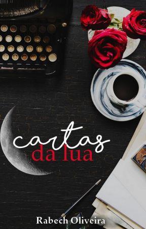 Cartas da Lua by rabecholiveira