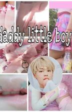daddy's little boy (Yoonmin) by Sarahy_Alice