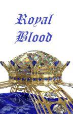 Royal Blood by Nyra-Moon
