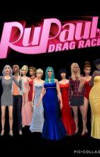 RuPaul's Drag Race : Season X by ArrowAuro