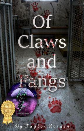Of Claws and Fangs by Naive-innocence