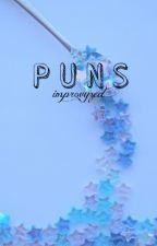 Puns by Improvyzed