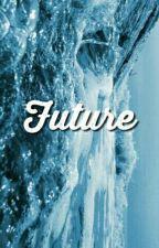Future by bernadethatiara