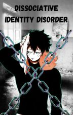 Dissociative identity disorder  by fukateki_san