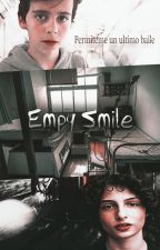 Empty Smile /Reddie by HeavenIsInFinnsEyes
