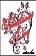 Valentine's Day by aine_tan