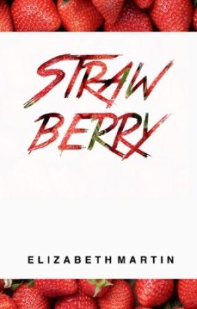 Strawberry by TurquoiseSakura