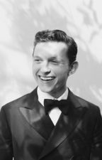 Tom Holland Fanfics  by oof_holland