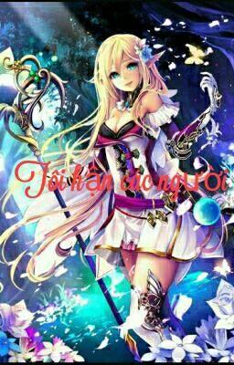 Đọc truyện (zerlu)Tôi hận các người Fairy tail
