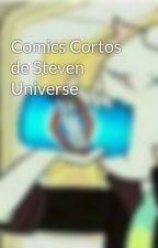 Comics Cortos de Steven Universe by Payten101